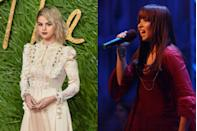 """<p>In an E! special about Gomez, Disney Channel's Gary Marsh revealed that Gomez was the original pick for the music-centric movie that starred Demi Lovato opposite Joe Jonas. """"She wasn't ready to explore that part of her talent yet,"""" <a href=""""http://tigerbeat.com/2011/06/selena-turns-down-camp-rock-role/"""" rel=""""nofollow noopener"""" target=""""_blank"""" data-ylk=""""slk:said Marsh"""" class=""""link rapid-noclick-resp"""">said Marsh</a>. """"She wanted to build her acting base first.""""</p>"""