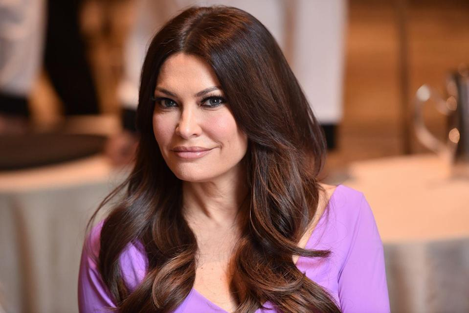 """<p>Guilfoyle, who reportedly <a href=""""https://www.mercurynews.com/2017/05/17/kimberly-guilfoyle-trump-newsom-san-francisco/"""" rel=""""nofollow noopener"""" target=""""_blank"""" data-ylk=""""slk:first registered as a Republican in college"""" class=""""link rapid-noclick-resp"""">first registered as a Republican in college</a> and <a href=""""https://www.aol.com/article/entertainment/2018/05/11/the-life-of-kimberly-guilfoyle-meet-the-fox-news-star-former-prosecutor-and-model-whos-rumored-to-be-dating-donald-trump-jr/23432329/"""" data-ylk=""""slk:modeled for Macy's and Victoria's Secret while she was in law school"""" class=""""link rapid-noclick-resp"""">modeled for Macy's and Victoria's Secret while she was in law school</a>, also spent four years in Los Angeles as a deputy district attorney and was named """"<a href=""""http://www.foxnews.com/person/g/kimberly-guilfoyle.html#"""" rel=""""nofollow noopener"""" target=""""_blank"""" data-ylk=""""slk:Prosecutor of the Month"""" class=""""link rapid-noclick-resp"""">Prosecutor of the Month</a>."""" She moved back to San Francisco in 2000, when she joined the San Francisco District Attorney's Office.</p>"""