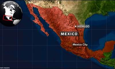 Mexico: Police Hunt For 20 Missing Musicians
