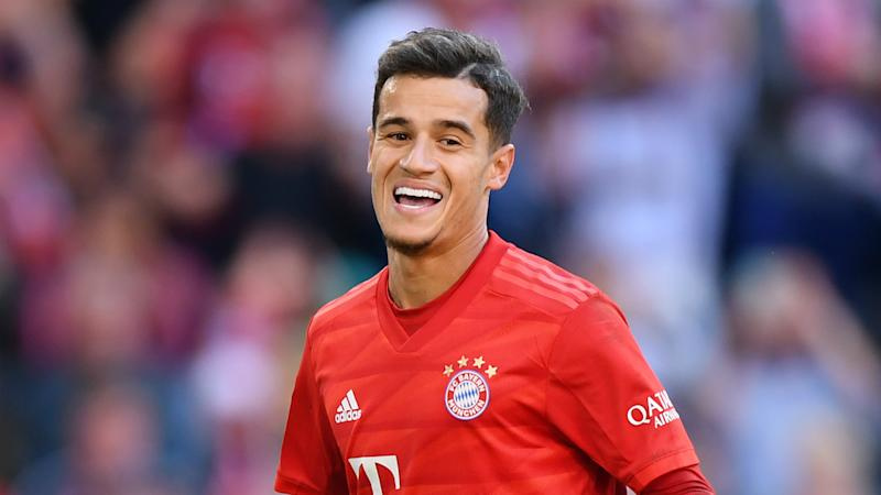 Rumour Has It: Coutinho close to Arsenal move, Barcelona reach agreement with Ter Stegen