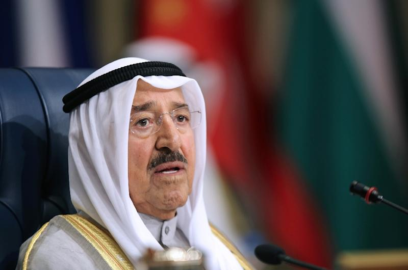 Criticising the emir is illegal in Kuwait and is considered an offence against state security. Those convicted can be jailed for up to five years