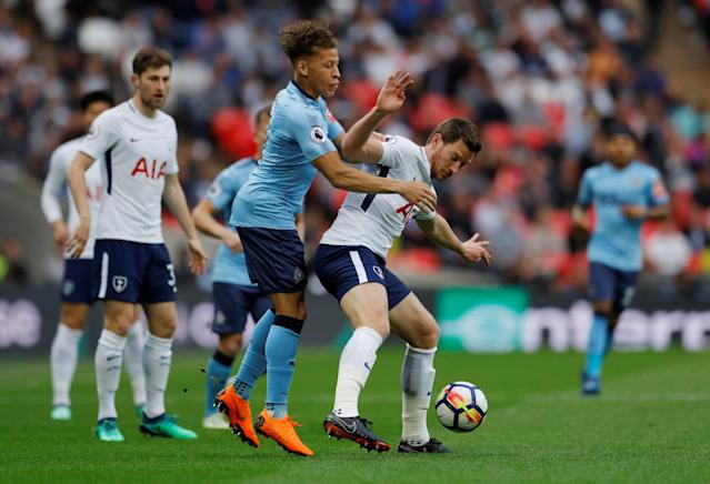 Tottenham vs Newcastle LIVE: Premier League 2017-18 latest score, goal updates, TV, watch online, line-ups, top four race and Champions League permutations