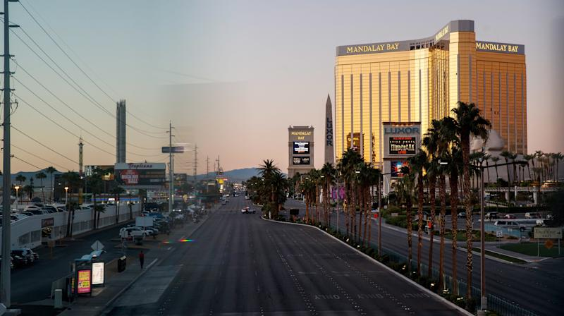 The Las Vegas Massacre Was A Ritual Sacrifice To The Second Amendment