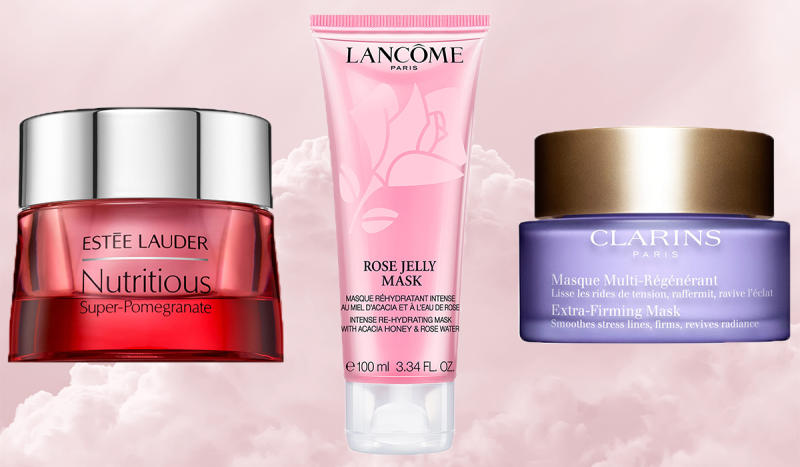 From Clarins to Lancome, your skincare game is about to hit another level. (Photo: Nordstrom)