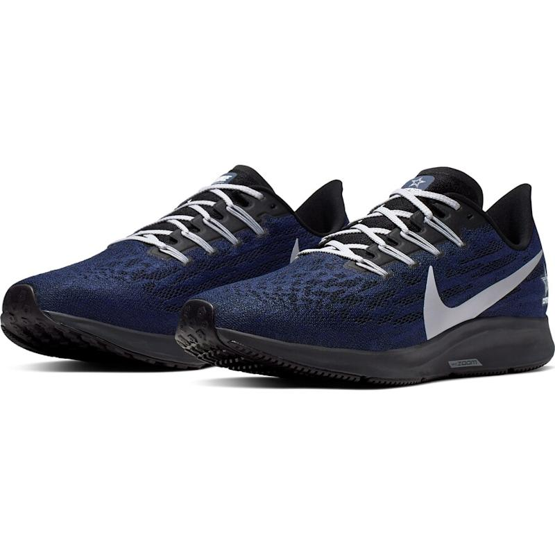 Men's Nike Cowboys Air Zoom Pegasus 36 Running Shoes