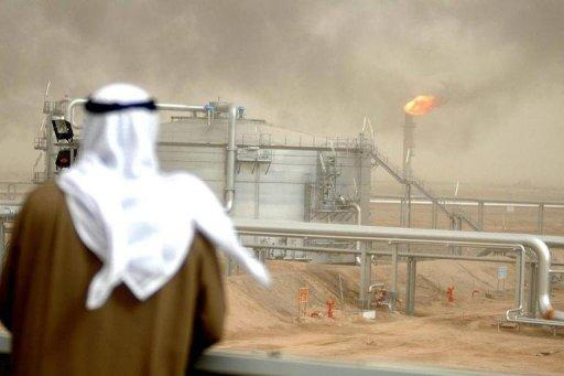 Kuwait claims to sit on 10% of the world's proven crude reserves and is pumping 3.0 million bpd