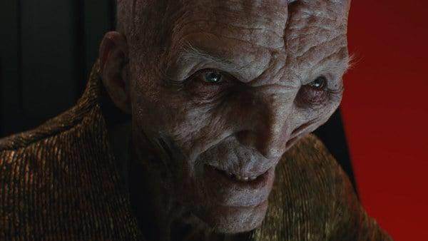 Ivan Manzella opens up about creating Star Wars' Supreme Leader Snoke (Image by Lucasfilm)