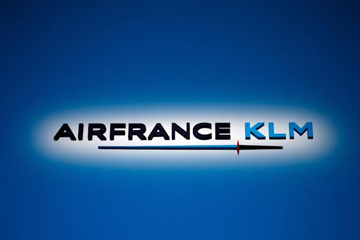Netherlands Air France KLM Earns (Copyright 2018 The Associated Press. All rights reserved.)