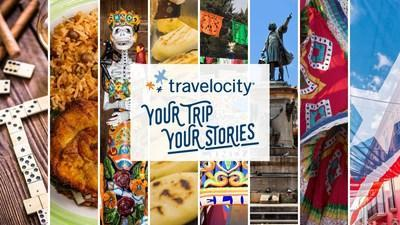 Your Trip. Your Stories.