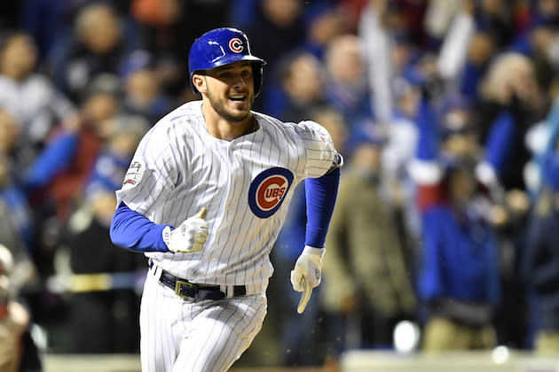 Cubs Game 5 Win In World Series Gets Best Viewership Since ...
