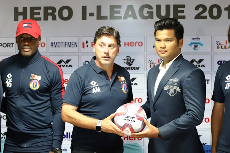 I-League 2019-20 Live Streaming: When and Where to Watch Punjab FC vs East Bengal Live Telecast