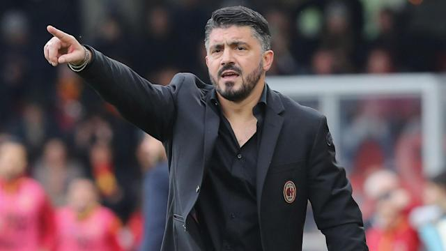 Jakov Puljic and Mario Gavranovic scored the goals as Rijecka handed AC Milan a first defeat in this season's Europa League.