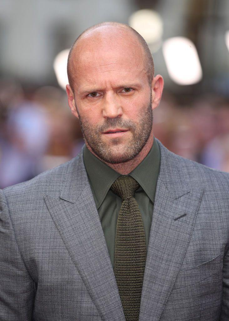 <p><strong>As seen on Jason Statham</strong></p><p>Many famous bald guys have their signature look, and Statham has rocked the two-day stubble look for as long as we can remember. If it ain't broke, why fix it? This look is easy to get—just literally put down the razor for a few days—and maintain by using a beard trimmer regularly to keep it at the length you want. What's great about this, though, is that it blends with the stubble on the sides of his head, which gives the whole thing a purposeful, and very cool, look.</p>