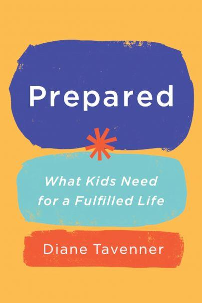 PHOTO: 'Prepared: What Kids Need for a Fulfilled Life' by Diane Tavenner (Published by Currency, an imprint of Penguin Random House LLC)
