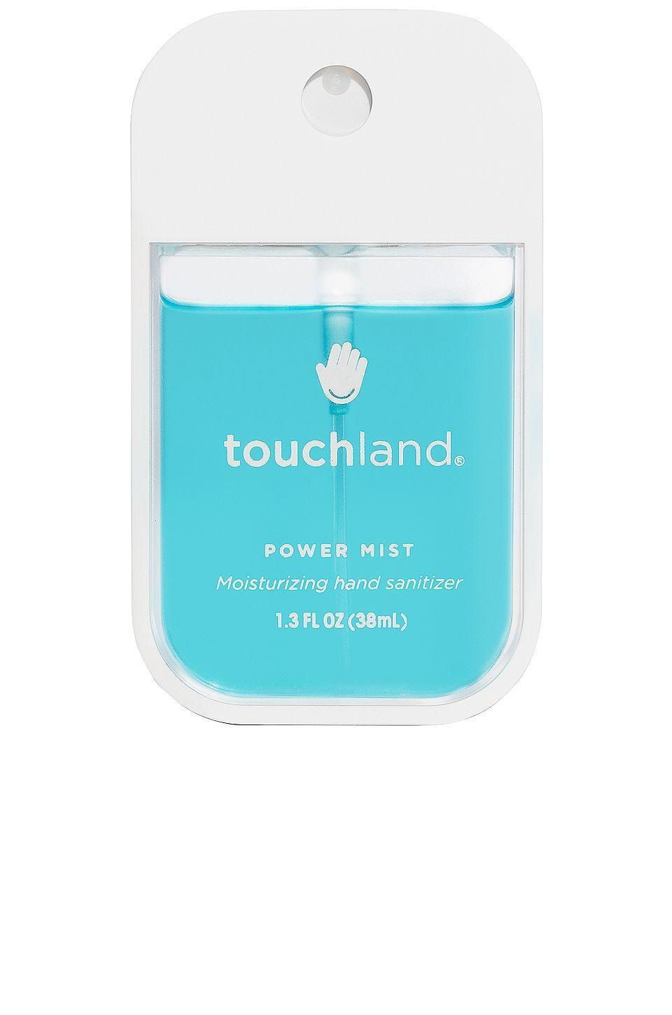 """<p><strong>Touchland</strong></p><p>revolve.com</p><p><strong>$11.00</strong></p><p><a href=""""https://go.redirectingat.com?id=74968X1596630&url=https%3A%2F%2Fwww.revolve.com%2Fdp%2FTLAN-WU8%2F&sref=https%3A%2F%2Fwww.cosmopolitan.com%2Fstyle-beauty%2Ffashion%2Fg37146715%2Fgoing-away-gifts%2F"""" rel=""""nofollow noopener"""" target=""""_blank"""" data-ylk=""""slk:Shop Now"""" class=""""link rapid-noclick-resp"""">Shop Now</a></p><p>Wherever they're headed, they could use some hand sanitizer. And this little travel-sized one is fancy enough to give as a gift.</p>"""