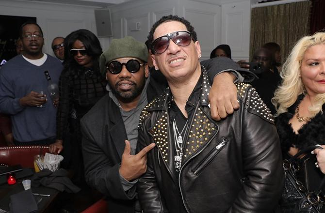 Kid Capri Says He Recorded More Collaborations With Kendrick Lamar