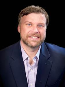 Image of Anju Software's new Vice President of Operations, Michael Keens.
