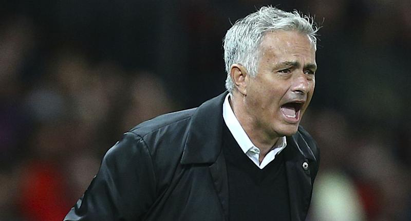 Manchester United must keep faith with under-fire Jose Mourinho - Gary Neville
