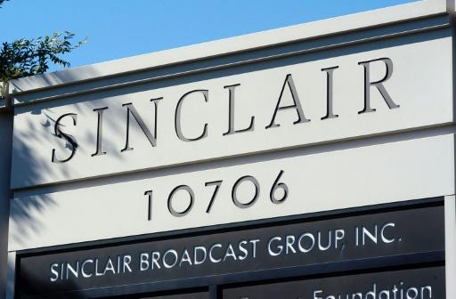 CBS4's parent company Tribune Media acquired by Sinclair in $3.9 billion deal
