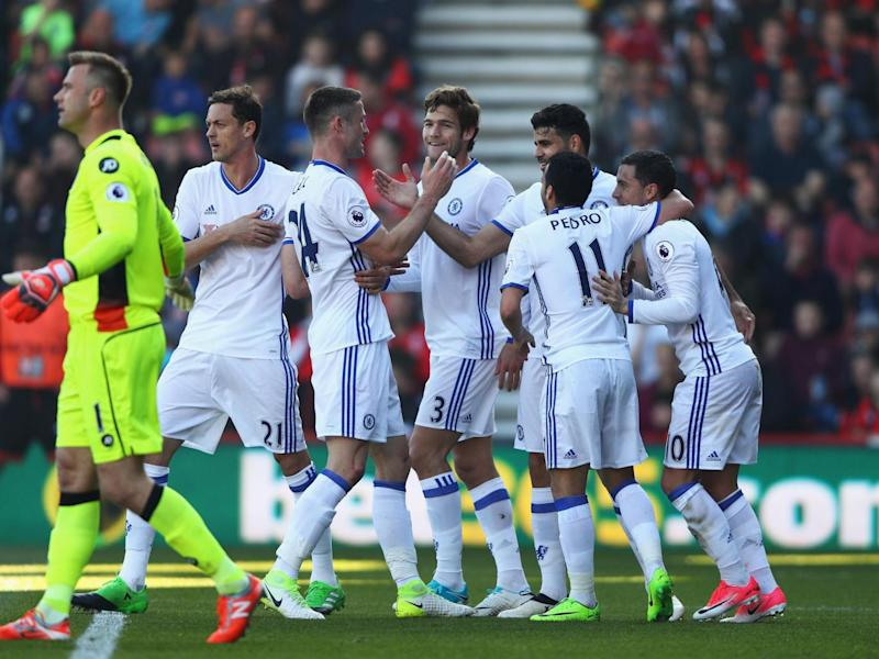 Chelsea deserved their victory (Getty)