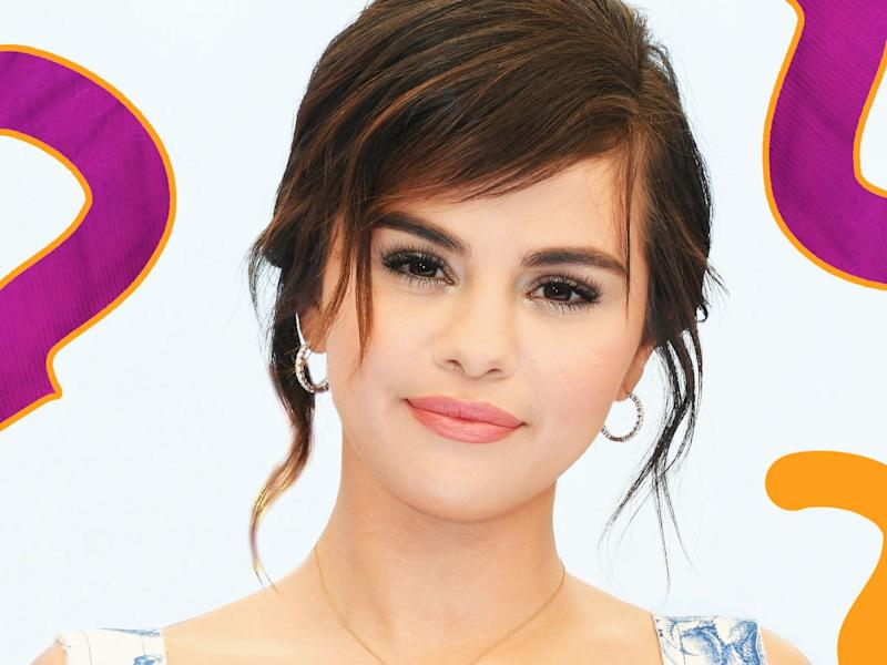 Selena Gomezs New Haircut Is Easy To Copy For Fall