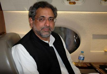Shahid Khaqan Abbasi wins PM elections with 221 votes: Pak media