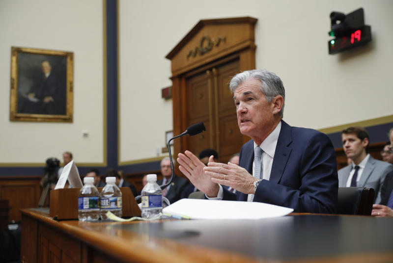 Fed set to signal no expectation of rate hikes anytime soon