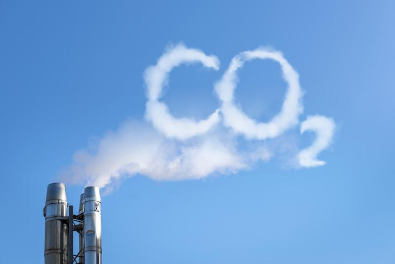Clima: nuovo record di gas serra in atmosfera, CO2 a 407,8 ppm