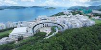 <p>Established in 1991, Hong Kong University of Science and Technology is one of the newer universities to top our list. It's situated on the northern part of Clear Water Bay Peninsula in the Sai Kung District and has a small 120-acre campus overlooking a breathtaking harbour south of Sai Kung. </p>
