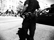 <p>No. 4: Police officer <br> Stress score: 51.68 <br> Growth outlook: 4% <br> (Florian Meissner / EyeEm / Getty Images) </p>