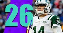 <p>Of all the coaches fired at the end of the season, the one to bet on succeeding elsewhere is Todd Bowles. His firing was justified, but he can succeed in a better situation. (Sam Darnold) </p>