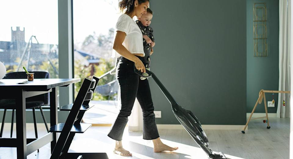 John Lewis has tons of great vacuum cleaner deals on at the moment. (Getty Images)