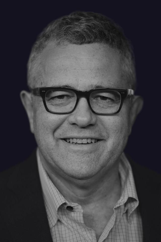 "<h1 class=""title"">""Five Came Back"" World Premiere</h1> <div class=""caption""> Jeff Toobin is a Golf Digest contributor and the chief legal analyst for CNN </div> <cite class=""credit"">Dimitrios Kambouris</cite>"