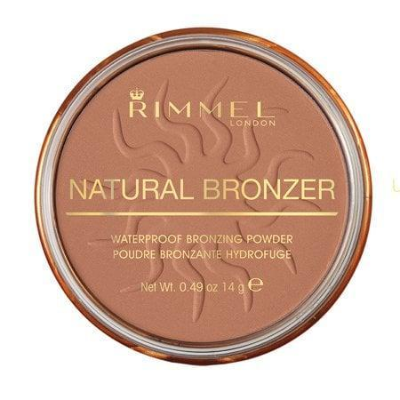 <p>An oldie but goodie, the <span>Rimmel Natural Bronzer</span> ($4) is packed with pigment and blends seamlessly into skin.</p>