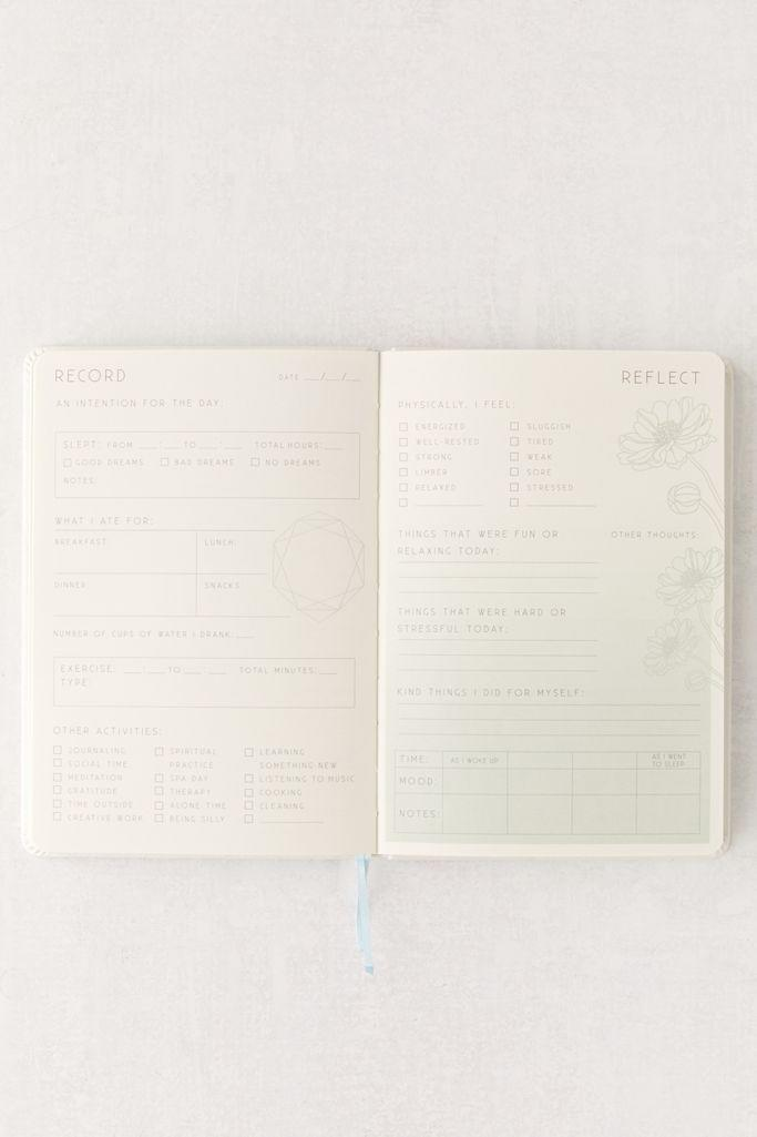"""<em><h3>Self-Care: A Day and Night Reflection Journal</h3></em><br><br><strong>Insight Editions</strong> Self-Care: A Day and Night Reflection Journal, $, available at <a href=""""https://go.skimresources.com/?id=30283X879131&url=https%3A%2F%2Fwww.urbanoutfitters.com%2Fshop%2Fself-care-a-day-and-night-reflection-journal-by-insight-editions"""" rel=""""nofollow noopener"""" target=""""_blank"""" data-ylk=""""slk:Urban Outfitters"""" class=""""link rapid-noclick-resp"""">Urban Outfitters</a>"""