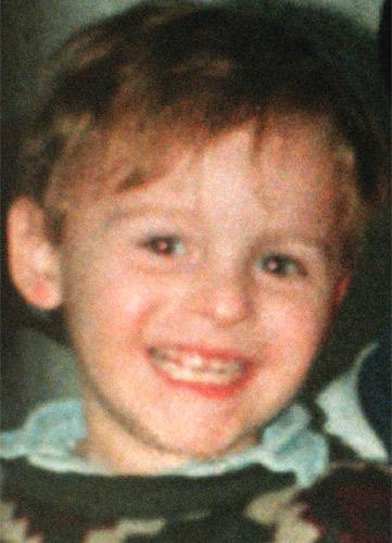 James Bulger (PA)