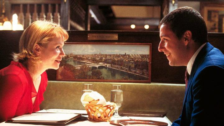 best comedies on netflix bets punch drunk love
