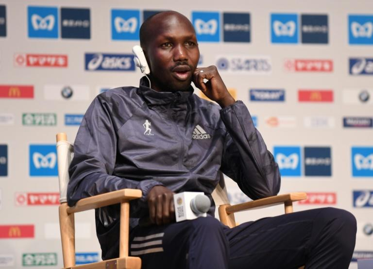 Olympic medalist Kipsang suspended for doping violation