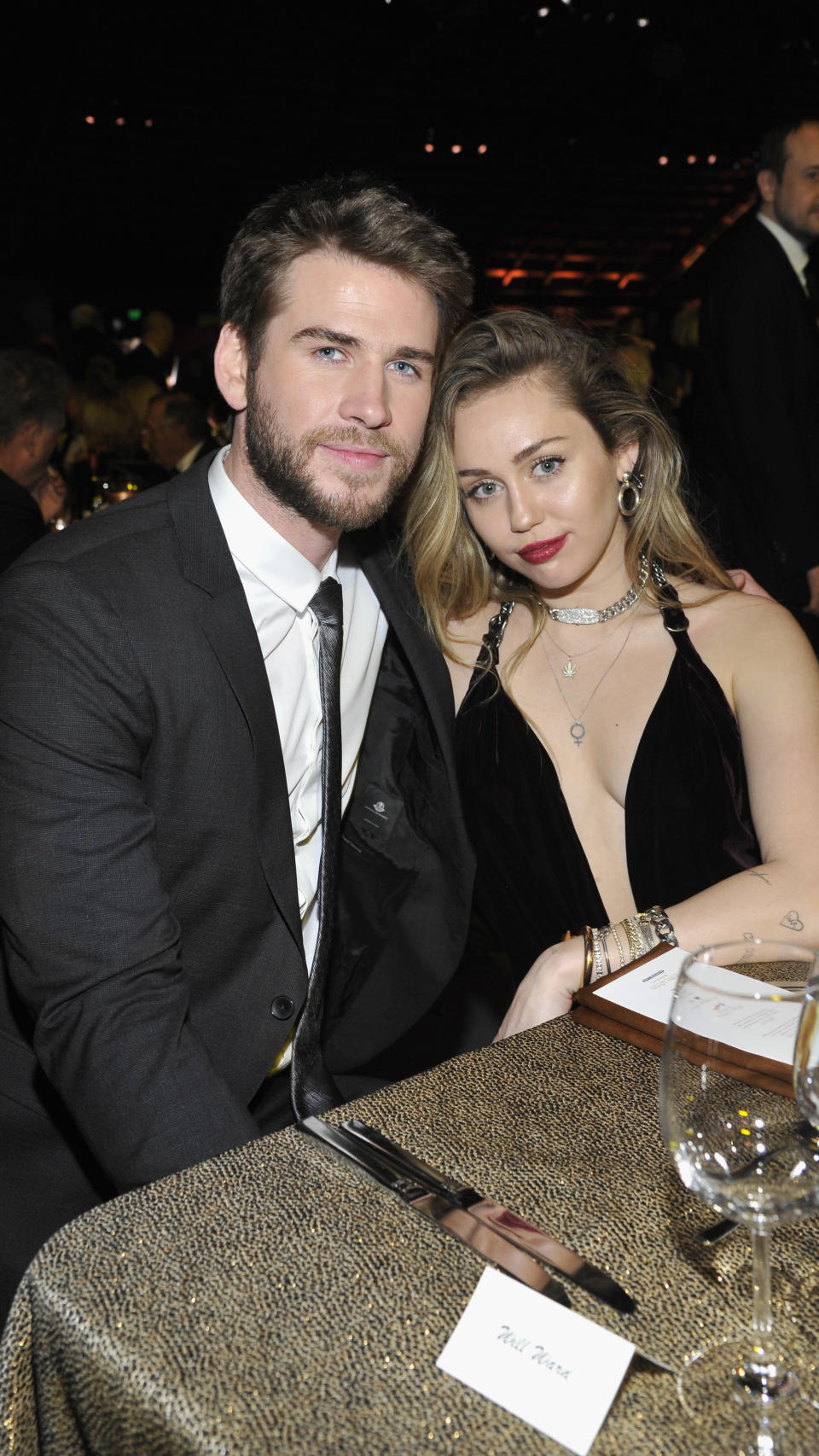 Miley Cyrus has opened up about what marriage is like as a 'queer person'. Photo: Getty Images