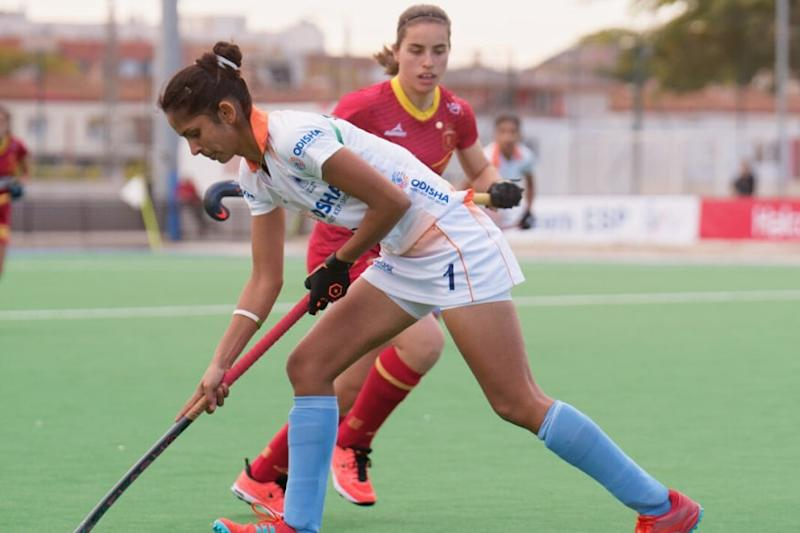 Indian Hockey Star Navjot Says Maintaining Fitness During Coronavirus Lockdown For Once Play Resumes