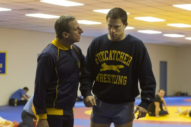 'Foxcatcher' Loses AFI Fest Premiere in Move to 2014