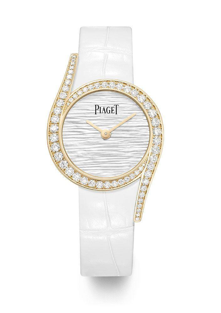 Photo credit: Courtesy of Piaget