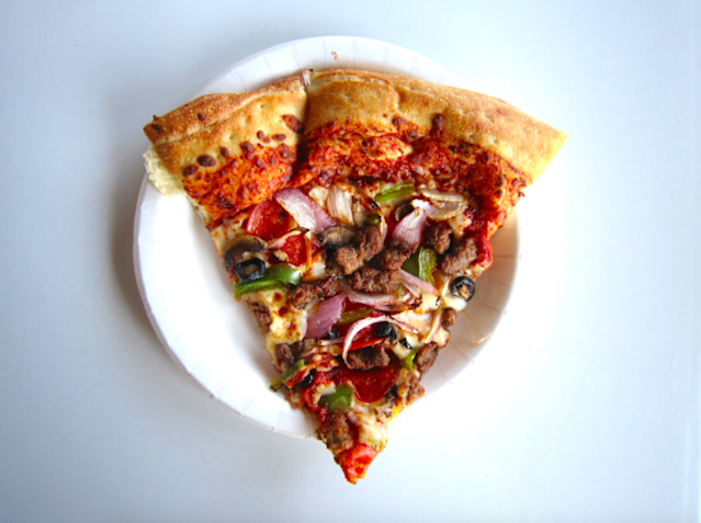 We Ranked Costco's Food Court Menu By Calories