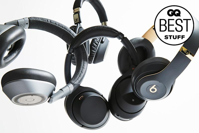 The Best Noise-Cancelling Headphones of 2019