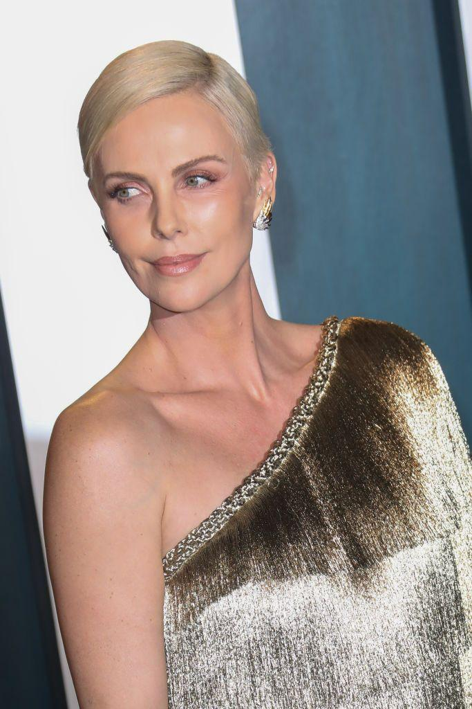 <p>Charlize has earned an Academy Award, Golden Globe, Screen Actors Guild Award, and more. So yeah, she's majorly successful and a Leo queen. </p><p><strong>Birthday:</strong> August 7, 1975</p>