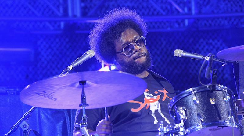 Questlove Stresses 'The Message' Behind Charlottesville's Unity Concert