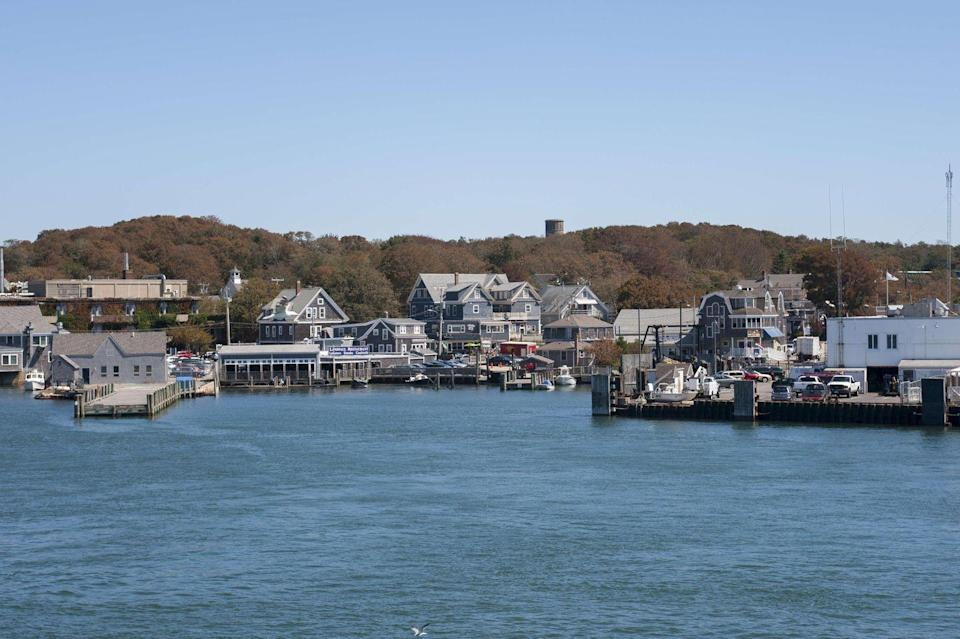 """<p>On Cape Cod is <a href=""""https://go.redirectingat.com?id=74968X1596630&url=https%3A%2F%2Fwww.tripadvisor.com%2FTourism-g41950-Woods_Hole_Falmouth_Cape_Cod_Massachusetts-Vacations.html&sref=https%3A%2F%2Fwww.esquire.com%2Flifestyle%2Fg35036575%2Fsmall-american-town-destinations%2F"""" rel=""""nofollow noopener"""" target=""""_blank"""" data-ylk=""""slk:this tiny, bustling town"""" class=""""link rapid-noclick-resp"""">this tiny, bustling town</a> that was once a pass-through destination for Martha's Vineyard ferry travelers. Now it holds its own thanks to a waterfront filled with restaurants and shopping.</p>"""