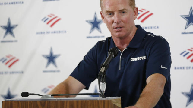 News: Under-the-radar Cowboys fighting for roster spots, camp notes
