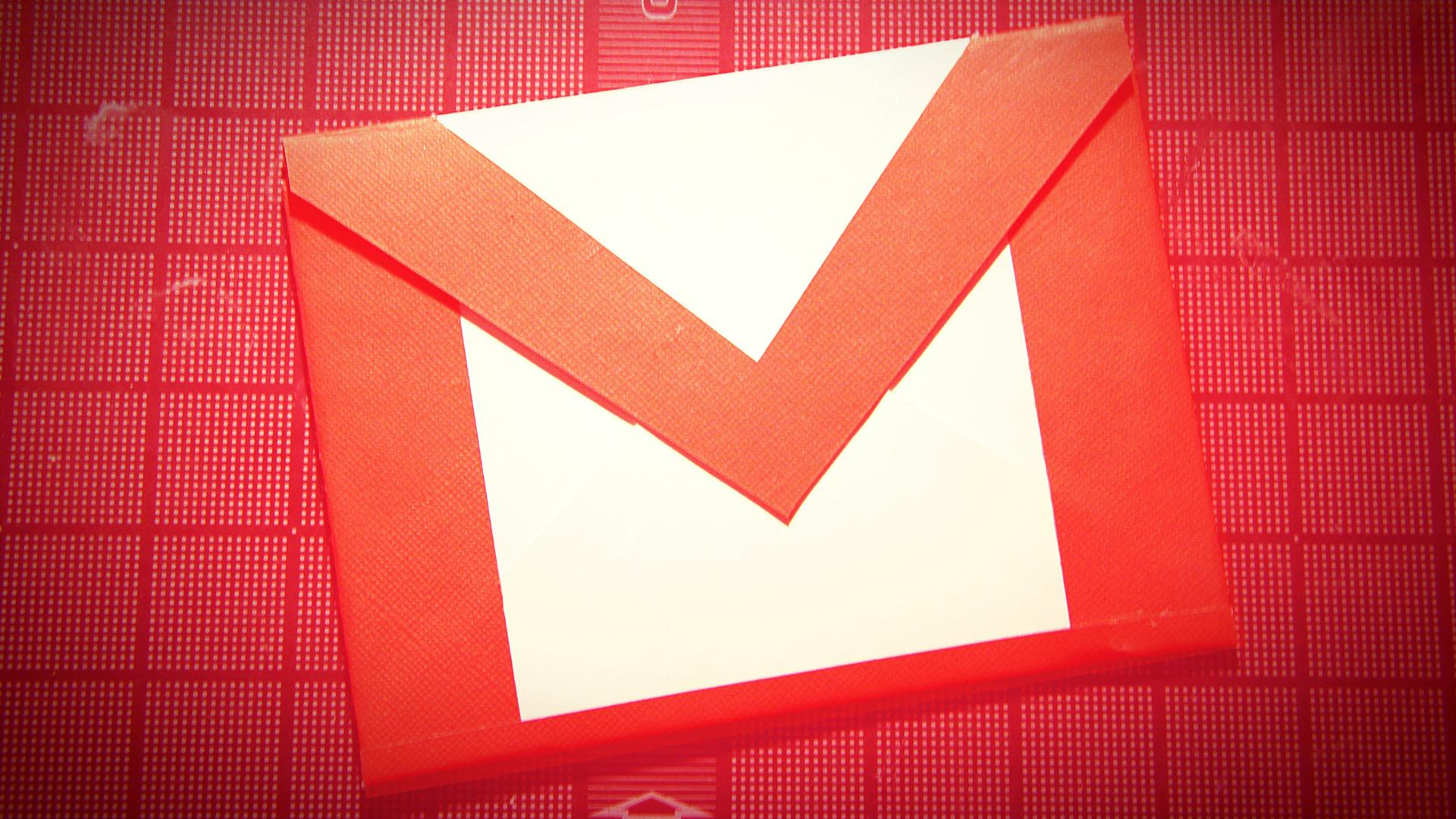 Gmail themes preview