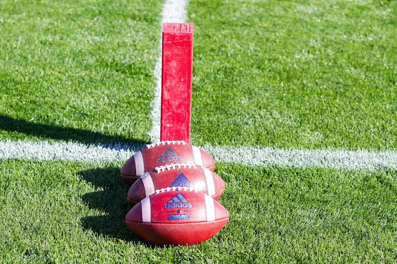 College Football Players Reportedly Shot On Spring Break